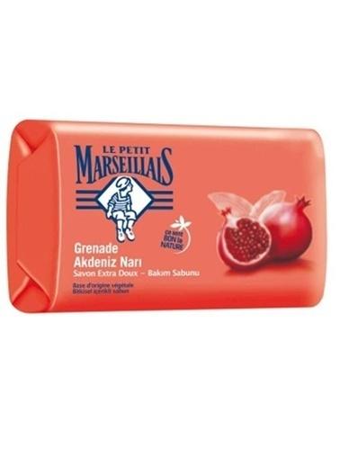 Le Petit Marseilials Le Petıt Marseıllaıs Katı Sabun Grenade Akdeniz Narı 125 Gr Renksiz